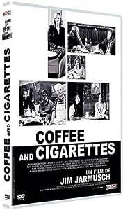 Coffee and Cigarettes [Francia] [DVD]