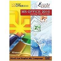 LSOIT Microsoft Advance Excel Tutorials, Excel Tips and Tricks Tutorials (DVD)
