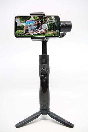 Freevision - Estabilizador para Smartphone: Amazon.es: Electrónica