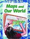 Maps and Our World, Robert Coupe, 1590841751
