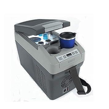 WLBRIGHT Refrigerador portátil del refrigerador del Coche del refrigerador del Coche del compresor 11L Mini para al Aire Libre: Amazon.es: Deportes y aire ...