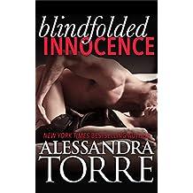 Blindfolded Innocence (Hqn)