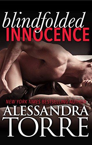 Blindfolded Innocence Hqn Alessandra Torre ebook product image
