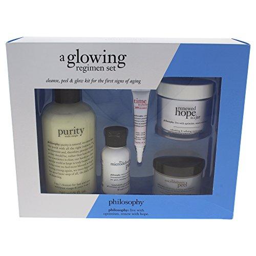 Philosophy Skin Care Kits - 9