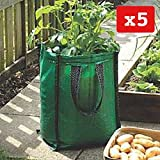 5 x Potato Planter Bags