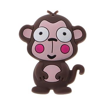 Amazon.com : Jesse Baby Teething Toys Bite Toys, Cartoon ...