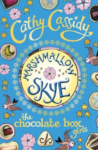 Chocolate Box Girls Marshmallow Skye