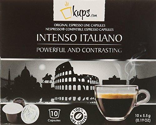 coffee single nespresso - 6