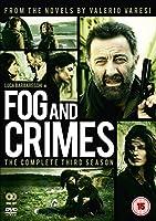 Fog and Crimes - Season 3 - Subtitled