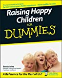 Book Review: Raising Happy Children for Dummies