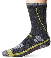 Lorpen Men's T3 Midweight Hiker Socks