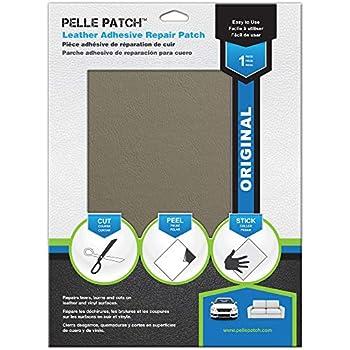 Amazon Com Pelle Patch Leather Amp Vinyl Adhesive Repair