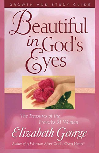 Growth and Study Guide for Beautiful In God's - Definition Eye To Eye