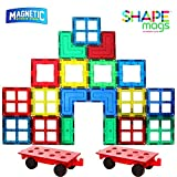 Magnetic Stick N Stack 42 Piece Accessories set (VIEW ALL PHOTOS)