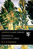 img - for Commercial Geography. [1894] book / textbook / text book