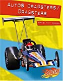 Autos Dragsters, Matt Doeden, 0736866329