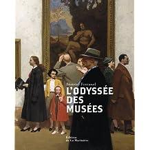 Odyssée des musées (L')