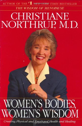 Christiane northrup books
