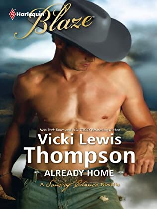 book cover of Already Home