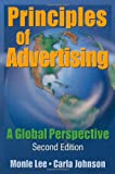 Principles of Advertising, Monle Lee, Carla Johnson, 0789023008