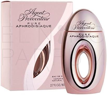 Amazon.com  Agent Provocateur Pure Aphrodisiaque Eau De Perfume Spray 80ml   Beauty 6248d1b5e