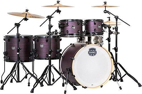MAPEX Drum Shell Pack (AR628SFUBUP)