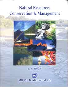 natural resource management book pdf