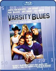 Varsity Blues (Deluxe Edition) [Blu-ray]