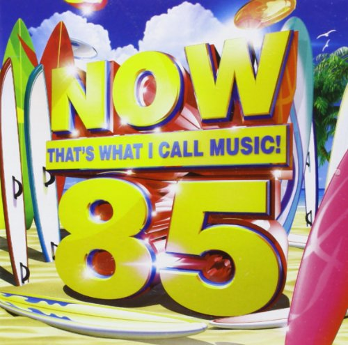 CD : Now That's What I Call Music 85 / Various (United Kingdom - Import, 2 Disc)
