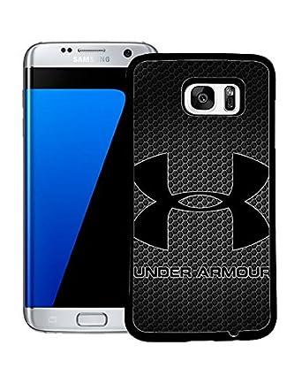 kupuję teraz nowy wygląd złapać Galaxy S7 Edge Phone Case for Under Armour, Samsung Galaxy ...