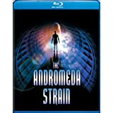 The Andromeda Strain (1971) [Blu-ray]