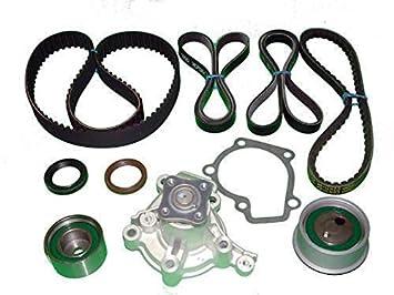 Nice Amazon.com: Timing Belt Kit Hyundai Elantra 2.0L (2001 2002 2003 2004 2005  2006): Automotive
