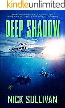 Deep Shadow (The Deep Book 1)