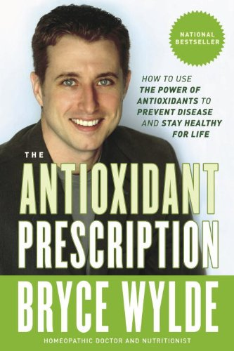 The Antioxidant Prescription