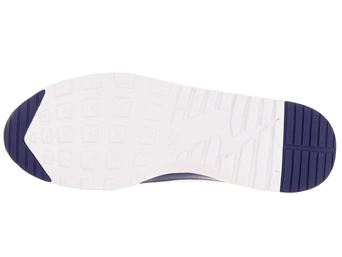 Nike Nike Nike Damen WMNS Air Max Thea Print Turnschuhe, Weiß  1b2711