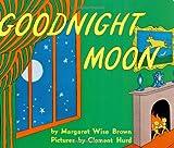 Goodnight Moon, Margaret Wise Brown, 0694016756