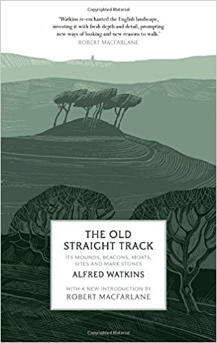 Book The Old Straight Track