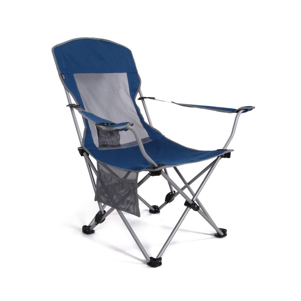 素晴らしい 屋外の折りたたみ椅子携帯用スケッチ :/浜のあと振れ止めの椅子の世帯の折りたたみスツール94×42×55cm GW B07PHK7LZG (色 (色 : 青) 青 B07PHK7LZG, きものセレクトショップkirakukai:ce5df368 --- staging.aidandore.com