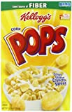 pops corn - Corn Pops Cereal, 12.5-Ounce Packages (Pack of 4)