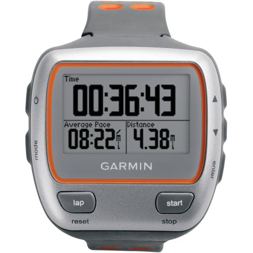 Garmin Forerunner 310XT Waterproof Running