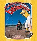 Turno al bate en el Béisbol, Bobbie Kalman and Hadley Dyer, 0778786404