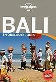Bali En quelques jours - 1ed