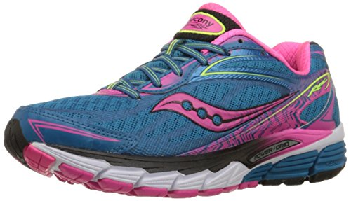 Saucony Women's Ride 8 Running Shoe