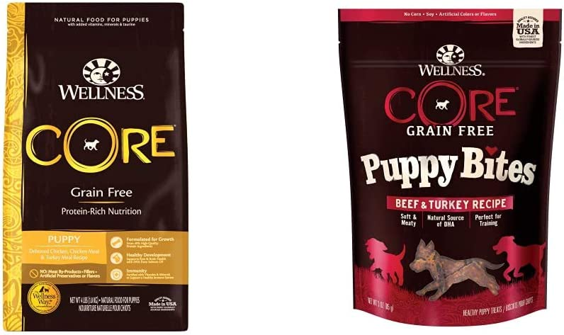 Wellness CORE Dog Treats