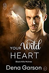 Your Wild Heart (Black Hills Wolves #14)