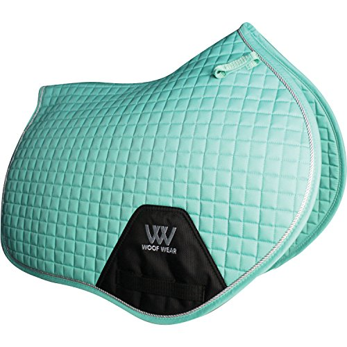 Used, WOOF WEAR Close Contact Saddle Cloth Mint Full Size for sale  Delivered anywhere in USA