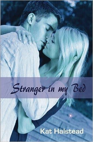 Book Stranger in My Bed