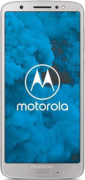 Motorola Moto G6 64GB - Smartphone Libre Android 9 Ready (Pantalla ...