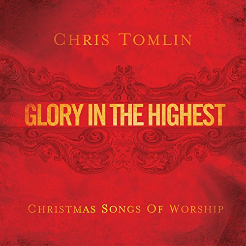 Glory In The Highest: Christmas Songs Of Worship Album Cover