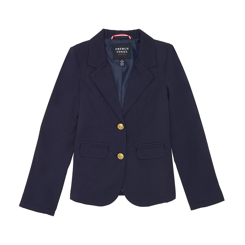 French Toast Girls' Classic School Blazer SP9138